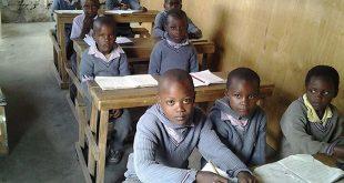 School Assistant Kenya