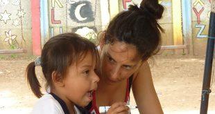 La Esperanza Volunteering Granada, Nicaragua