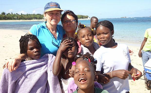 Eco Village Volunteering in Dominican Republic