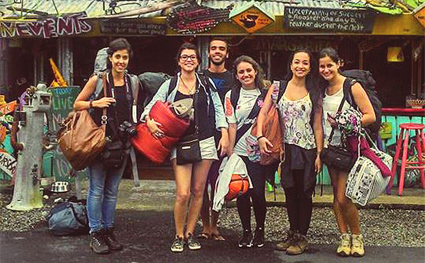 Marketing Placement Abroad in Costa Rica