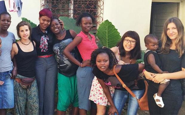 Kenya Volunteer Placement