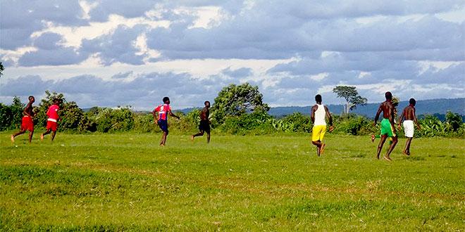 Go Volunteering Uganda