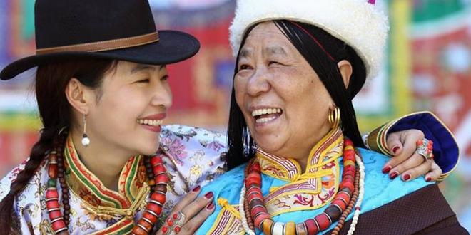 Teach English to Tibetan Community