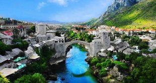 Mostar Hostel Volunteering