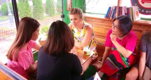 Volunteer Teaching in Hanoi Vietnam