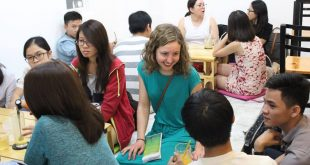 Join Our Vietnam Language Exchange in Ho Chi Minh City