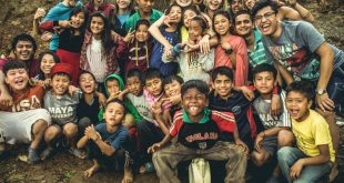 Volunteering Nepal being part of a Innovative Education Solution