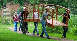 Experience Organic Farming & Garden Helping in Germany