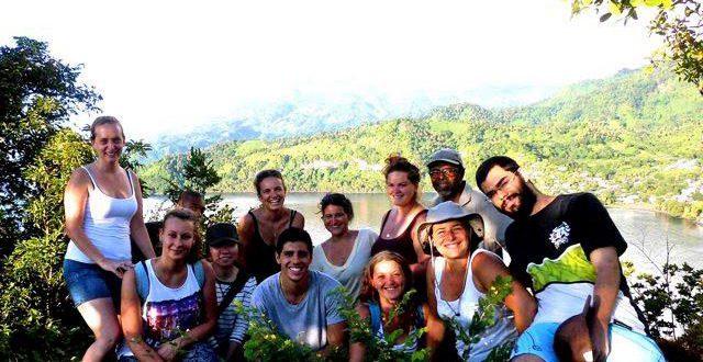Caribbean Climate Activism Course