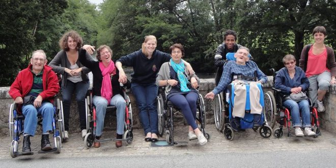 Volunteer as a Care Assistant in France