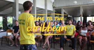 Fighting With the Poor: Volunteer with Caribbean communities