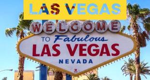 volunteering in Las Vegas